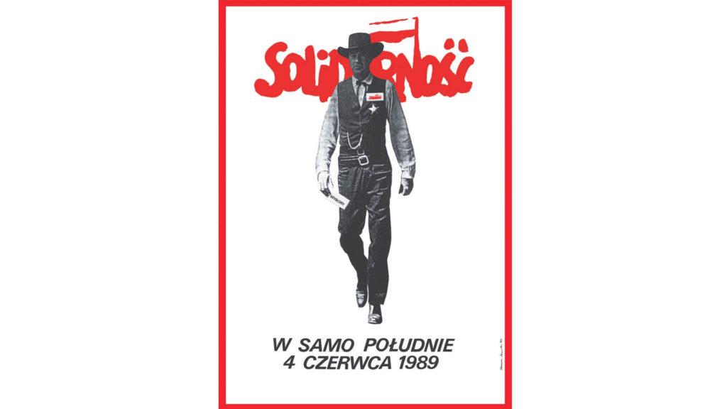 Polska pokojowa rewolucja w 1989 roku