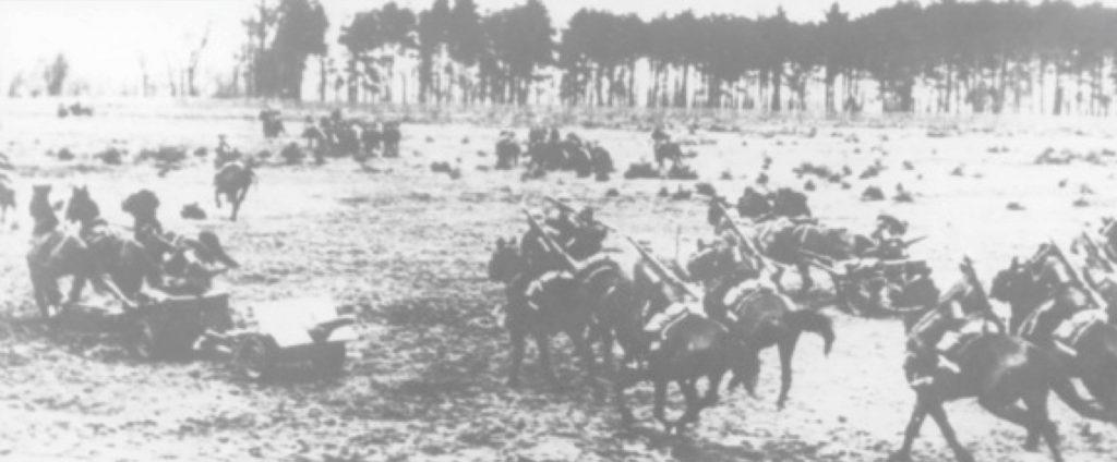 Bitwa nad Bzurą w 1939 roku