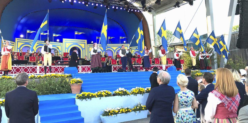 Święto Narodowe Szwecji