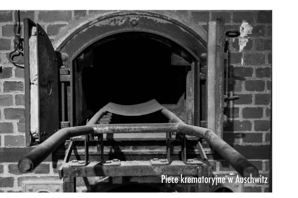 Auschwitz – niemiecka fabryka śmierci