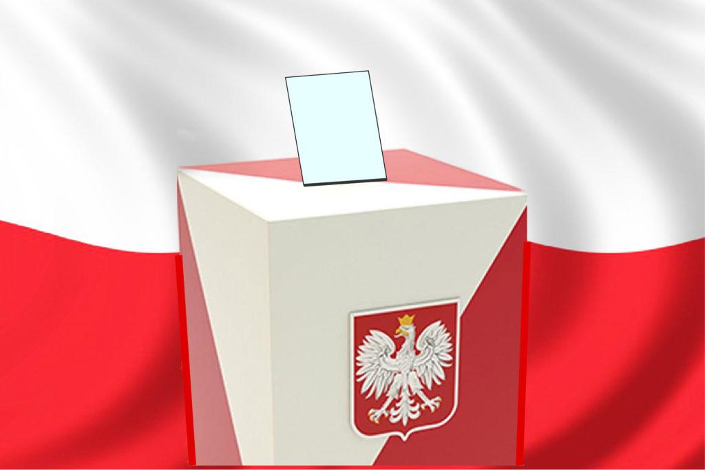 Głosowanie za granicą w wyborach Prezydenta RP